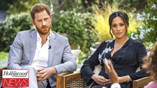 Meghan Markle Calls Out Royal Family For