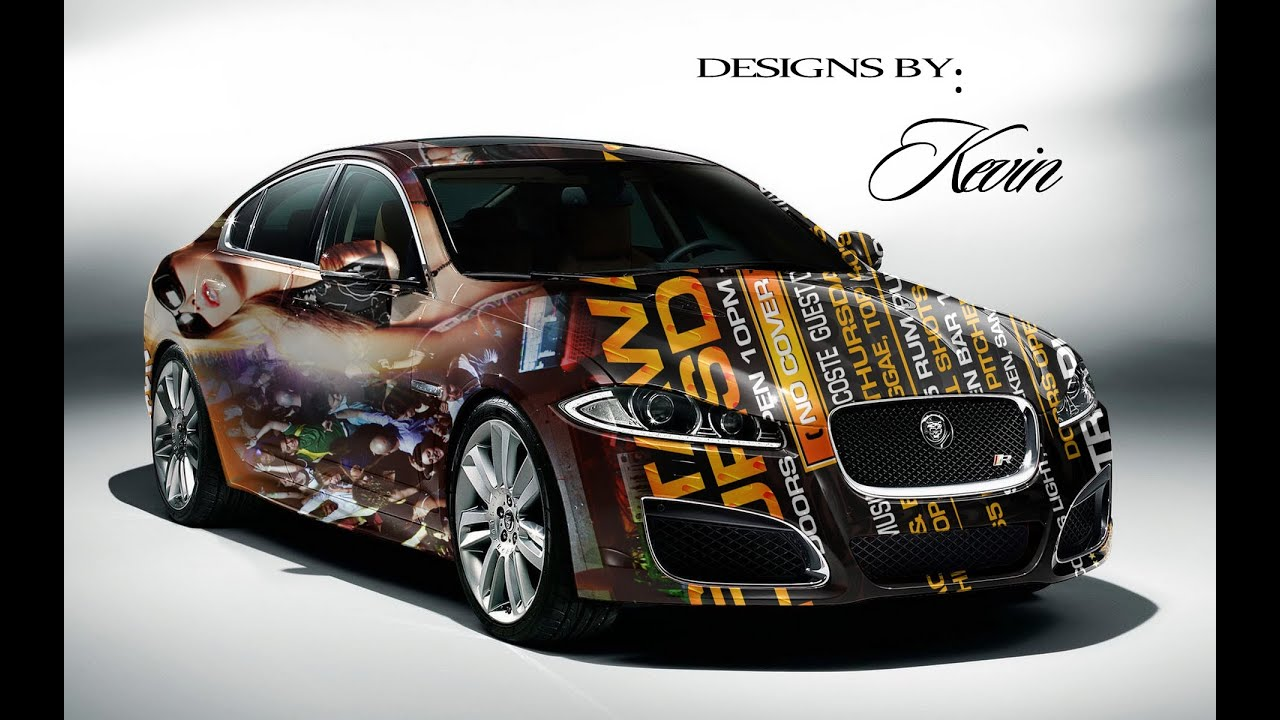 Vehicle wraps Visualize a Design   YouTube Vehicle wraps Visualize a Design