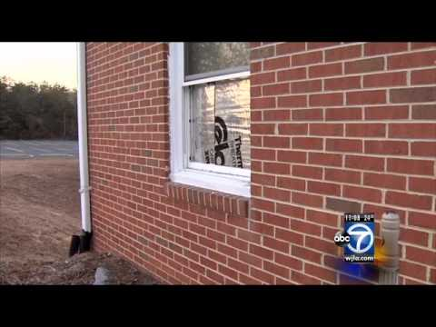 Prince William Police: Three churches targeted by thieves in Nokesville