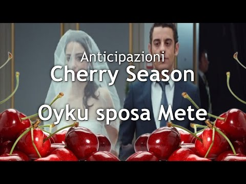 Anticipazioni Cherry Season