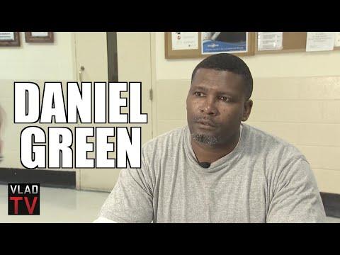 Daniel Green on Larry Demery Saying He Shot a Man, Bringing Him to Jordan's Father's Body (Part 2)