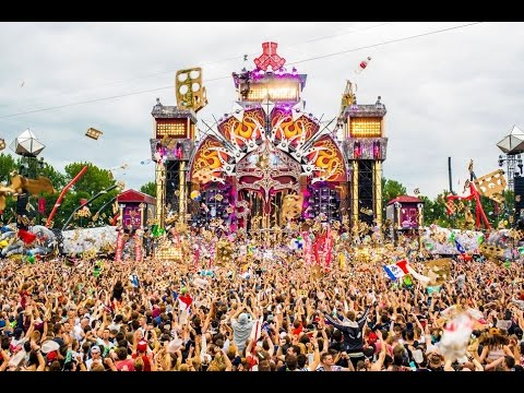 Defqon.1 Weekend Festival 2015 | POWER HOUR