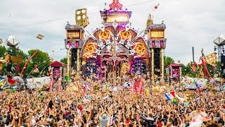 Defqon.1 Weekend Festival 2015 | POWER HOUR thumbnail