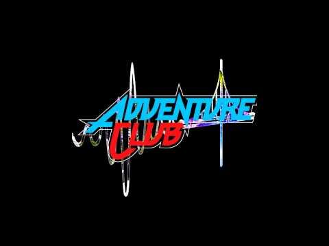 Adventure Club - Crash