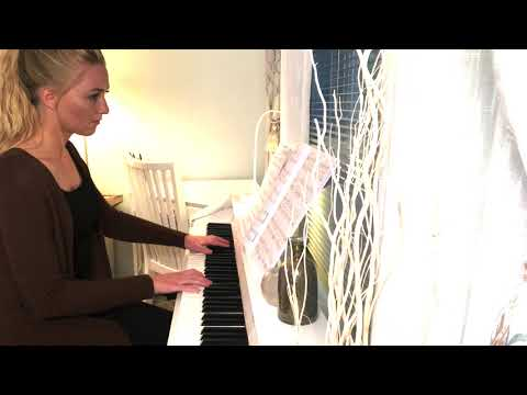 """""""See You Again"""" - BigTime Piano Hits Level 4 - Faber Piano Adventures - Piano Cover"""