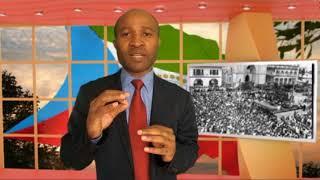 Reafirmación de Compromiso por la libertad del Pueblo de Guinea Ecuatorial  | Raimundo Ela Nsang