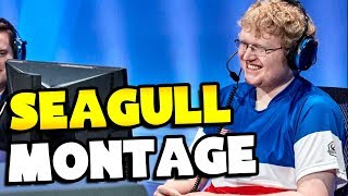 SEAGULL Shows What He Is Capable Of... - Overwatch Montage