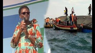 Ngoma za Dr. Tulia zilivyosimama kwa muda kuomboleza msiba