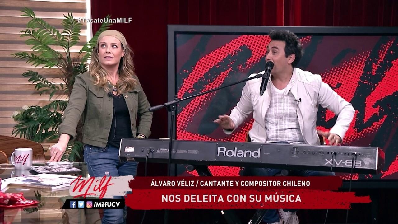 SISMO GRADO 6 EN VIVO PROGRAMA CLAUDIA CONSERVA 28.04.2017 ...