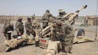 u s army airborne at fob shank