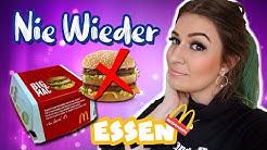 Big Mac Rolle Rezept -  besser als das Original  / Ebru Ergüner