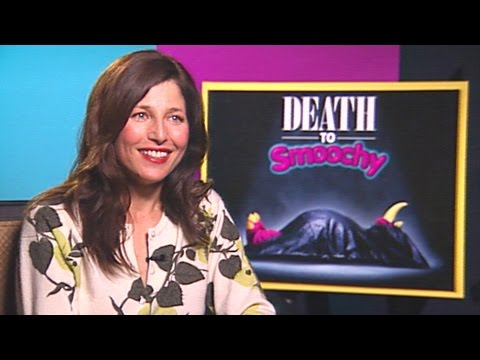 'Death to Smoochy' Interview