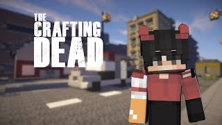 Amnesia ?! | The Crafting Dead: Rebirth [Ep.1] | Minecraft Roleplay