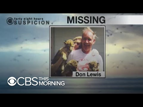 """""""48 Hours Suspicion"""" uncovers new information in """"Tiger King"""" missing person case"""