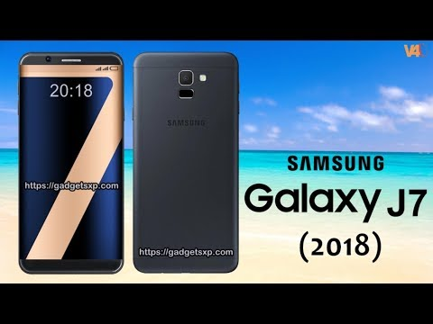 Samsung Galaxy J7 (2018) Video clips - PhoneArena