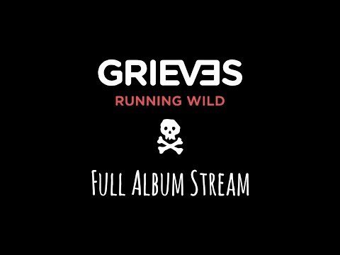 Grieves - Running Wild (Full Album Stream)