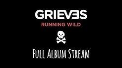 Grieves - Running Wild (Full Album Stream)