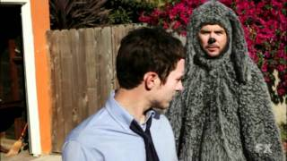 Wilfred- Fear is the Mind Killer
