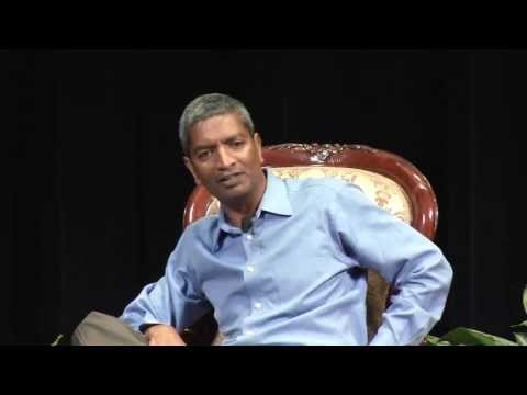 Bloom CEO KR Sridhar on Innovation & Entrepreneurship
