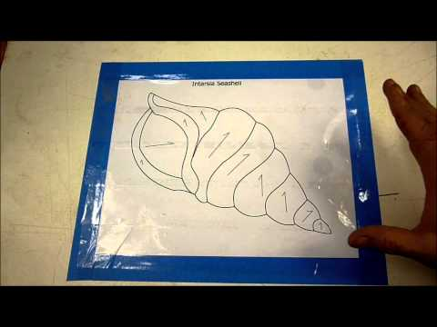 basic-intarsia-seashell-pt-1of-6-(pattern-prep-and-tracing)