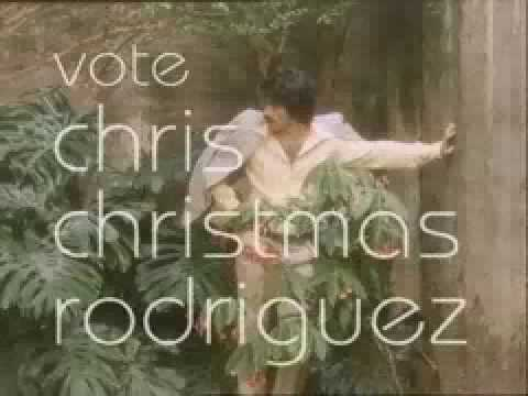 Chris Christmas Rodriguez - PART 4