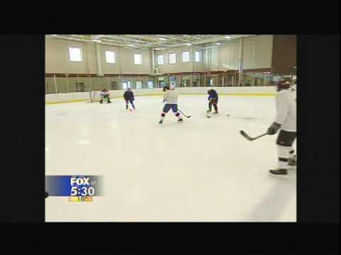 Fox9 - Hockey for beginners - JMS Hockey