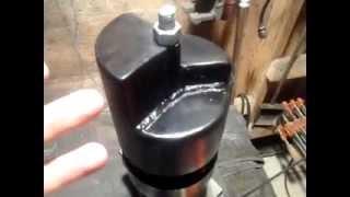 Geralds Steam Whistle -