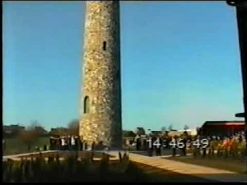 Messines Peace Park 1998
