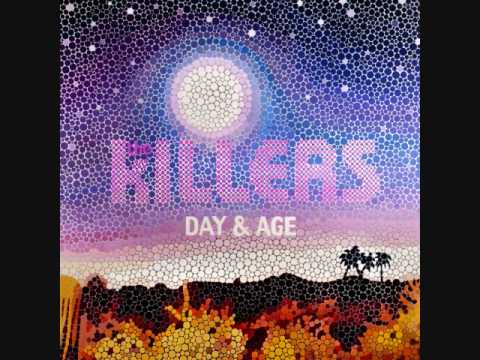 The Killers - Tidal Wave (iTunes Bonus Track)
