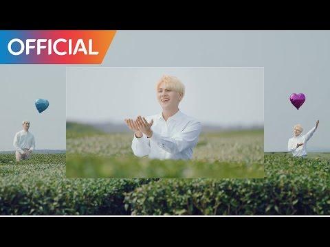 마틴스미스 (Martin Smith) - 봄 그리고 너 (Paint on Spring) MV