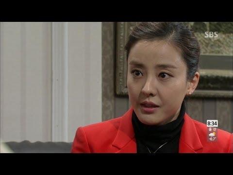 박은혜, 그레이스 사장 찾아가 설득 @두 여자의 방 111회