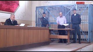Դատարանները Սերժ Սարգսյանի հրահանգին են սպասում. Մհեր Ենոքյան
