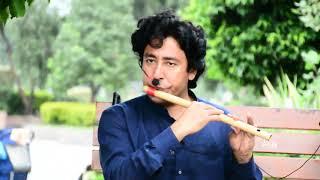 Chura Ke Dil Mera Flute Version | 90's Bollywood Romantic Songs | Aftab Suraj