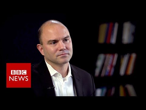 US-Cuba thaw: Ben Rhodes on 'frozen' relations under Trump - BBC News