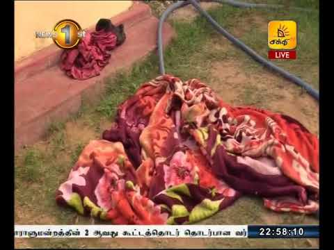 News 1st: Prime Time Tamil News - 10.45 PM | (23-04-2018)