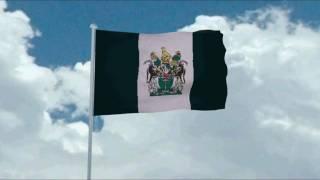 RHODESIA NATIONAL ANTHEM
