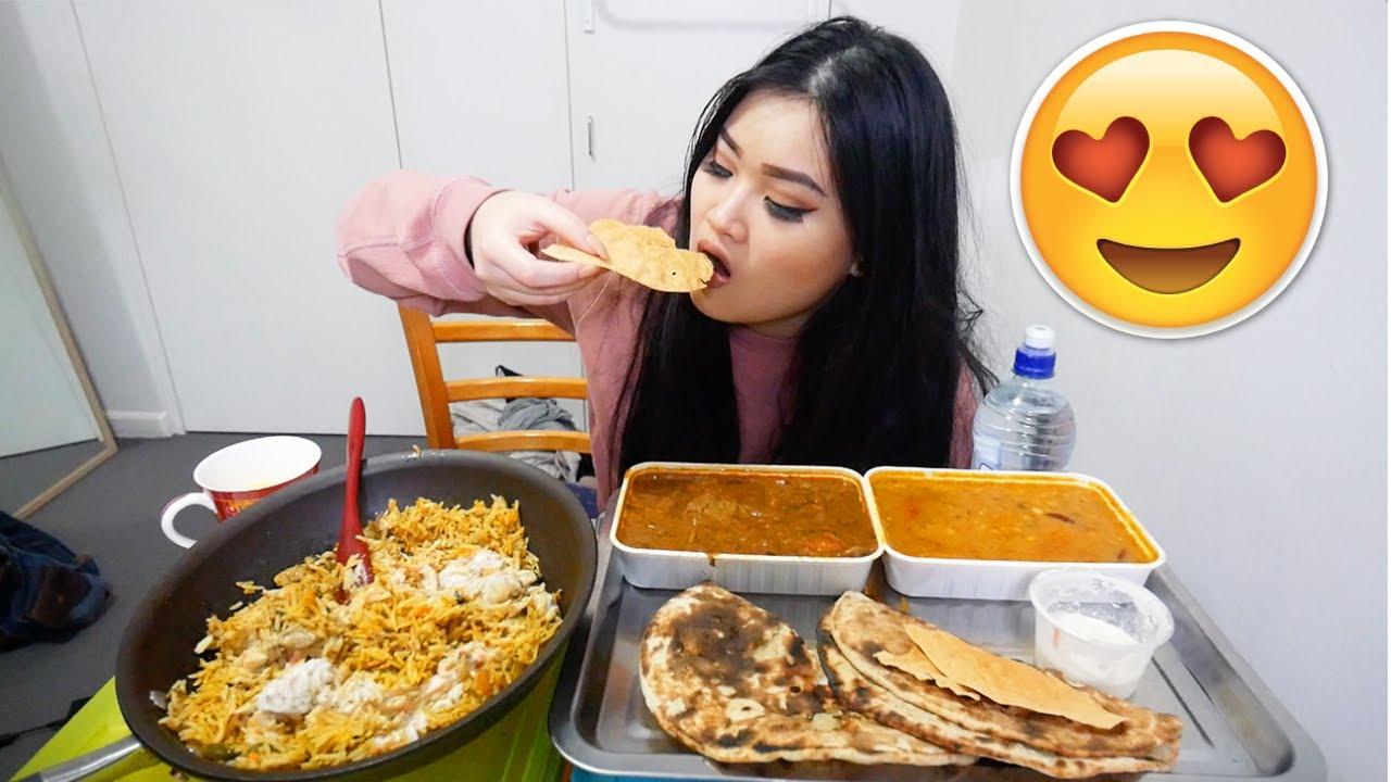 Yang Subin - 2 Siblings Eating Food - 12,000+cal Diet Challenge Mukbang ASMR