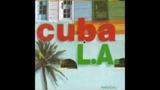 El Dulcerito. Cuba L.A.