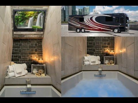 2019 Foretravel REALM Luxury Villa Spa - First Glimpse!