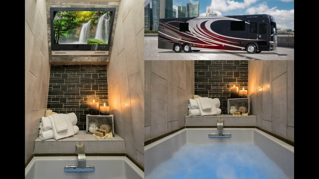 2019 Foretravel Realm Luxury Villa Spa First Glimpse