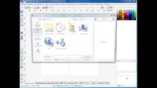 Embird Studio. Загрузка изображения для последующей обработки