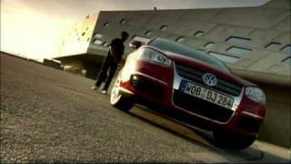 Volkswagen Jetta, India: Racing Driver Ashwin Sundar