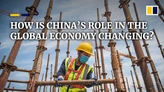 Coronavirus backlash further fraying China's ties to global economy