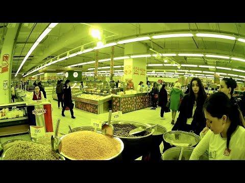 Yerevan, 10.03.20, Tu, Megamall, Mi Qani Gner City-um, Video-2.
