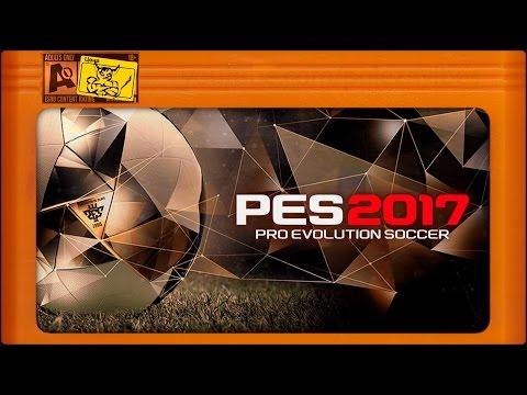 PES 2017 - [Demo PS4]