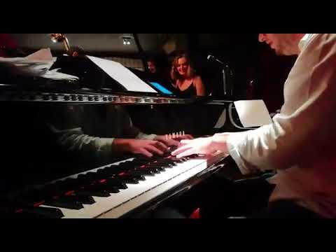 AWESOME JAZZ PIANO SOLO !! By Igor Gehenot