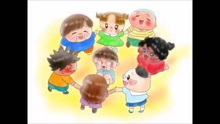 Japanese Folk Song #21: Kagome kagome / Where Are You From? (Kagome kagome / Antagata dokosa)