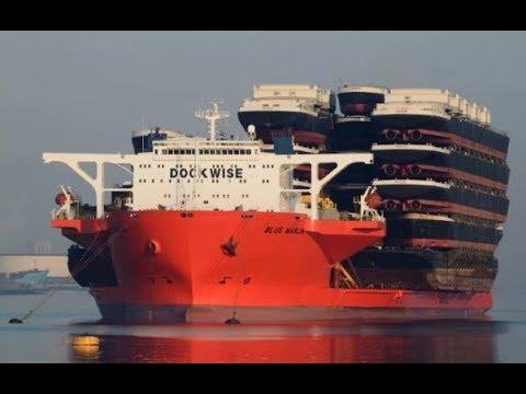 Great Ocean Liners - Ocean Liner Documentary - Classic History