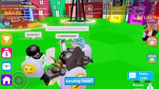 The Introduction of THE OOF POTATOEZ! 《 Roblox 》