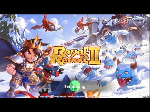 Gameplay Royal Revolt 2 (Android)